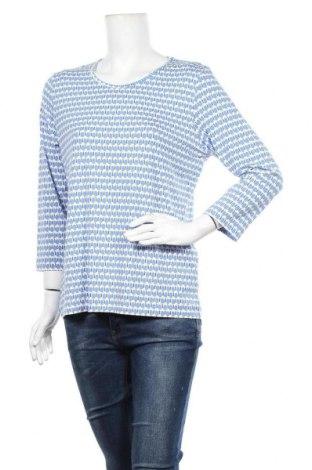 Дамска блуза Rabe, Размер M, Цвят Многоцветен, 96% вискоза, 4% еластан, Цена 14,18лв.