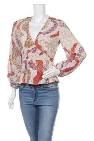 Γυναικεία μπλούζα Samsoe & Samsoe, Μέγεθος XS, Χρώμα Πολύχρωμο, Βισκόζη, Τιμή 34,41€
