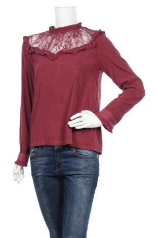 Дамска блуза See U Soon, Размер M, Цвят Розов, 97% полиестер, 3% еластан, Цена 27,00лв.