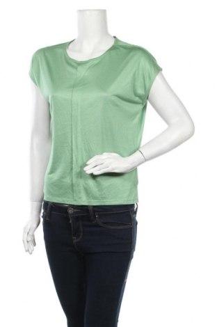 Дамска блуза Someday., Размер S, Цвят Зелен, Модал, Цена 34,50лв.