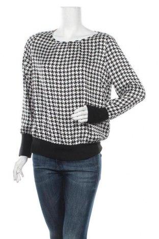 Дамска блуза Taifun By Gerry Weber, Размер M, Цвят Бял, Цена 10,71лв.