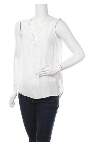 Bluză de femei Tom Tailor, Mărime S, Culoare Alb, 60% poliamidă, 40% viscoză, Preț 10,93 Lei
