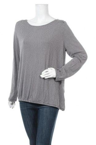 Дамска блуза Tom Tailor, Размер XL, Цвят Бял, 95% вискоза, 5% еластан, Цена 16,17лв.