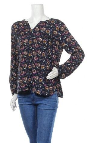 Дамска блуза Tom Tailor, Размер L, Цвят Многоцветен, Вискоза, Цена 33,92лв.