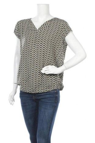 Γυναικεία μπλούζα Tom Tailor, Μέγεθος M, Χρώμα Πράσινο, Βισκόζη, Τιμή 18,95€