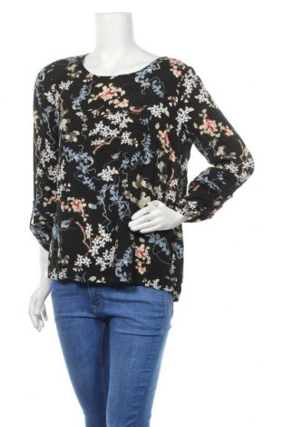 Дамска блуза Tom Tailor, Размер S, Цвят Многоцветен, Вискоза, Цена 31,92лв.