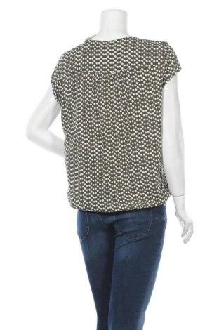 Γυναικεία μπλούζα Tom Tailor, Μέγεθος S, Χρώμα Πράσινο, Βισκόζη, Τιμή 4,55€