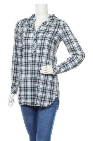 Γυναικεία μπλούζα Tommy Hilfiger, Μέγεθος L, Χρώμα Πολύχρωμο, Βαμβάκι, Τιμή 31,18€