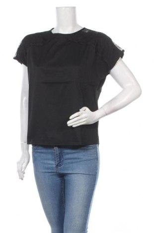 Γυναικεία μπλούζα Vero Moda, Μέγεθος XS, Χρώμα Μαύρο, Πολυεστέρας, Τιμή 1,59€