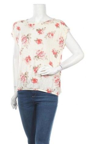 Дамска блуза Vrs Woman, Размер M, Цвят Многоцветен, Вискоза, Цена 14,28лв.