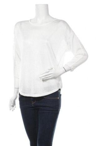 Дамска блуза Vrs Woman, Размер S, Цвят Бял, Полиестер, Цена 12,29лв.
