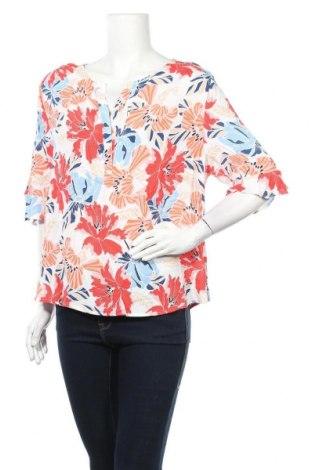 Дамска блуза W. Lane, Размер XXL, Цвят Многоцветен, Вискоза, Цена 17,01лв.