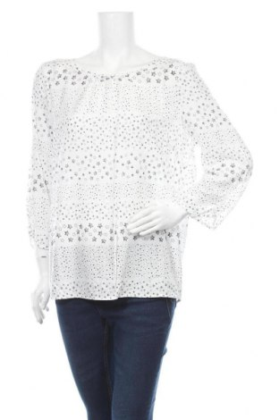 Дамска блуза Yessica, Размер M, Цвят Бял, Цена 16,96лв.