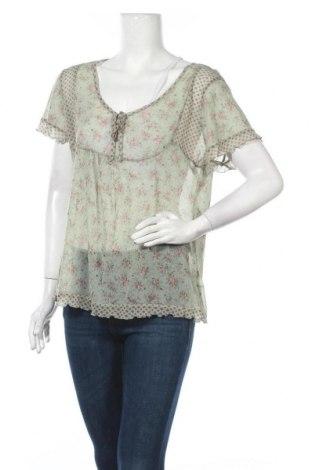 Дамска блуза Zizzi, Размер XXL, Цвят Многоцветен, Полиестер, Цена 17,96лв.