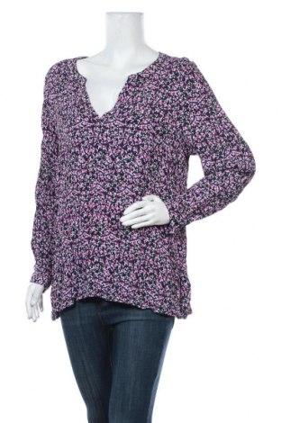 Дамска блуза Zizzi, Размер XL, Цвят Многоцветен, Вискоза, Цена 7,56лв.