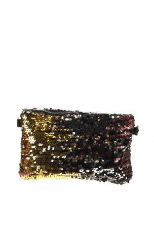 Дамска чанта, Цвят Многоцветен, Текстил, Цена 16,38лв.