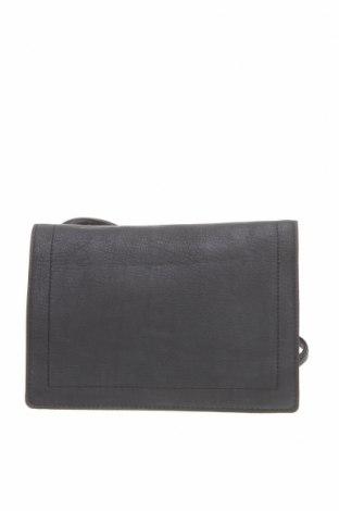 Γυναικεία τσάντα H&M Divided, Χρώμα Μαύρο, Δερματίνη, Τιμή 23,38€