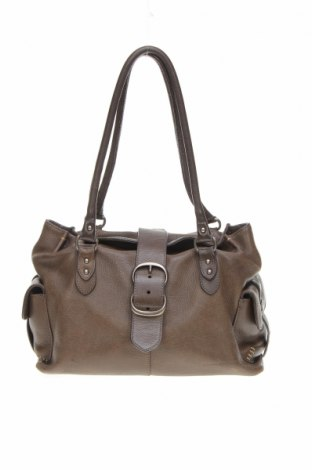 Дамска чанта Marc O'Polo, Цвят Кафяв, Естествена кожа, Цена 62,30лв.