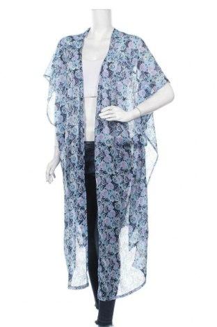 Дамска жилетка Ellos, Размер XL, Цвят Многоцветен, Цена 25,52лв.