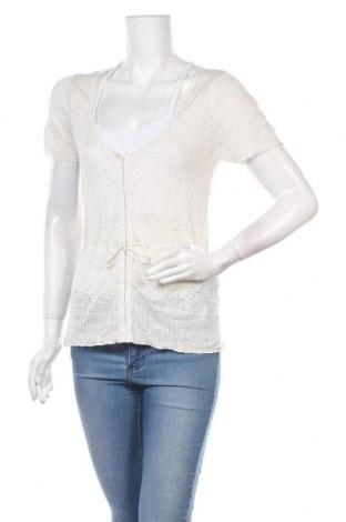Γυναικεία ζακέτα H&M, Μέγεθος M, Χρώμα  Μπέζ, 87%ακρυλικό, 13% πολυαμίδη, Τιμή 11,14€