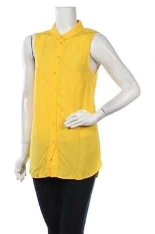 Dámská košile , Velikost S, Barva Žlutá, Viskóza, Cena  370,00Kč