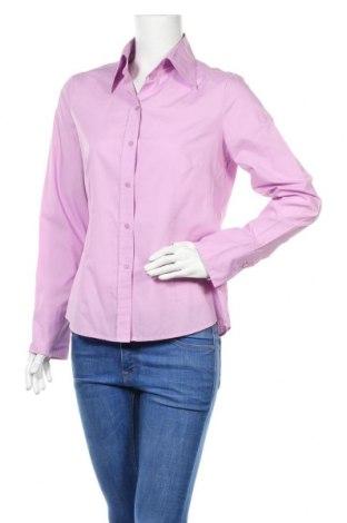 Дамска риза Barisal, Размер M, Цвят Розов, 65% полиестер, 35% памук, Цена 17,85лв.