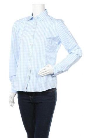Дамска риза Brookshire, Размер M, Цвят Син, Цена 5,04лв.