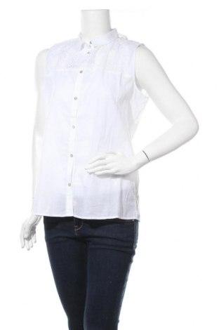 Dámská košile  Emily Van den Bergh, Velikost L, Barva Bílá, Bavlna, Cena  424,00Kč