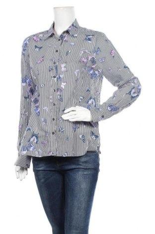 Дамска риза Eterna, Размер L, Цвят Многоцветен, Цена 16,96лв.