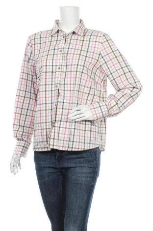 Дамска риза Eterna, Размер XL, Цвят Многоцветен, Цена 13,23лв.