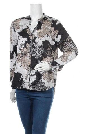 Дамска риза Eterna, Размер L, Цвят Многоцветен, Цена 21,74лв.