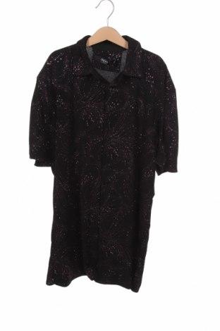 Дамска риза Jaded London, Размер XS, Цвят Черен, 95% полиестер, 5% еластан, Цена 38,35лв.