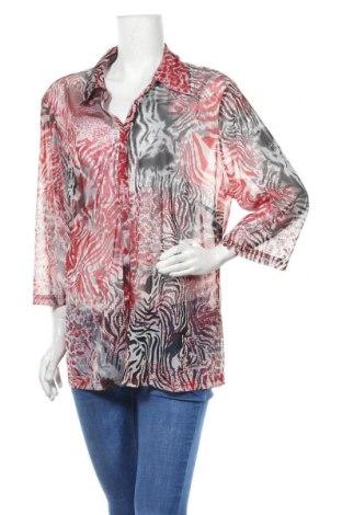 Дамска риза Kingfield, Размер XL, Цвят Многоцветен, Цена 16,80лв.