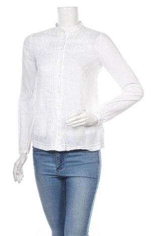 Dámská košile  Massimo Dutti, Velikost S, Barva Bílá, Bavlna, Cena  503,00Kč