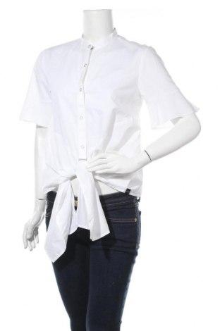 Dámská košile  Scotch & Soda, Velikost S, Barva Bílá, Bavlna, Cena  1294,00Kč