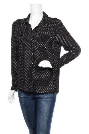 Дамска риза Someday., Размер M, Цвят Черен, Цена 14,18лв.