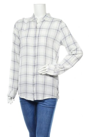 Дамска риза Sparkz, Размер M, Цвят Син, Памук, Цена 10,71лв.