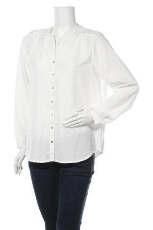 Дамска риза Vrs Woman, Размер L, Цвят Бял, Полиестер, Цена 23,94лв.