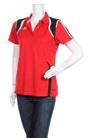 Дамска тениска Erima, Размер L, Цвят Червен, Полиестер, Цена 21,74лв.