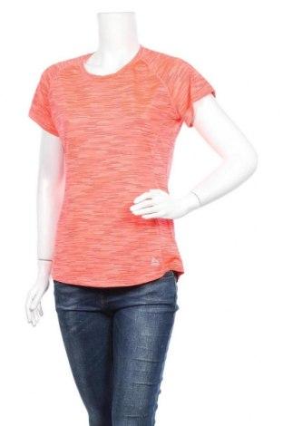 Дамска тениска Rbx, Размер L, Цвят Розов, Полиестер, Цена 17,01лв.