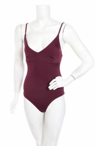Costum de baie de damă Anna Field, Mărime S, Culoare Mov, 90% poliester, 10% elastan, Preț 72,53 Lei