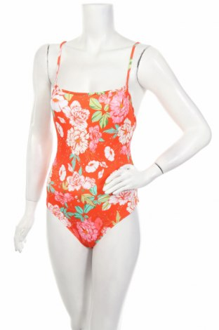 Дамски бански Anna Field, Размер S, Цвят Оранжев, 80% полиамид, 20% еластан, Цена 18,06лв.