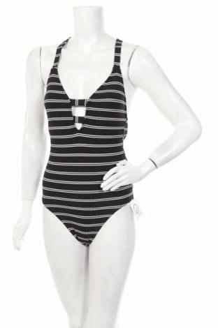 Costum de baie de damă Seafolly, Mărime S, Culoare Negru, 90% poliamidă, 10% elastan, Preț 195,73 Lei