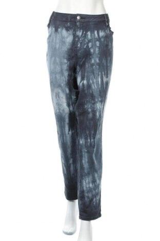 Дамски дънки A.N.A., Размер 3XL, Цвят Син, 78% памук, 20% полиестер, 2% еластан, Цена 22,05лв.