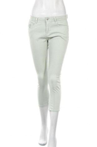 Дамски дънки Camaieu, Размер M, Цвят Син, 65% памук, 33% модал, 2% еластан, Цена 11,80лв.