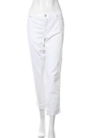 Дамски дънки Cambio, Размер XXL, Цвят Екрю, Цена 48,30лв.