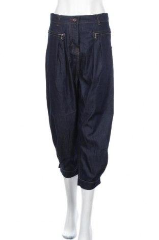 Γυναικείο Τζίν Cop.copine, Μέγεθος S, Χρώμα Μπλέ, 75% βαμβάκι, 25% ελαστάνη, Τιμή 22,73€