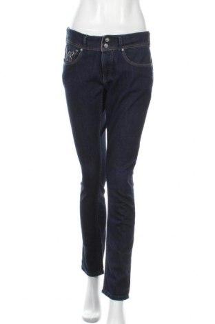Дамски дънки Didi, Размер M, Цвят Син, 66% памук, 34% полиестер, Цена 24,15лв.