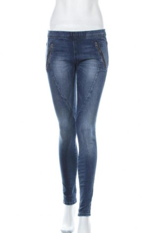 Дамски дънки Edc By Esprit, Размер M, Цвят Син, Цена 30,45лв.