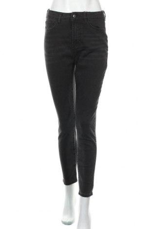 Dámské džíny  Even&Odd, Velikost S, Barva Černá, 63% bavlna, 35% polyester, 2% elastan, Cena  564,00Kč